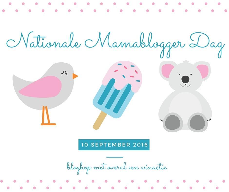 Mamablogger