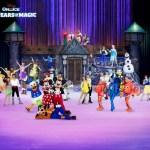 Win tickets DISNEY ON ICE viert 100 YEARS OF MAGIC