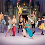 Disney On Ice viert 100 Years of Magic.