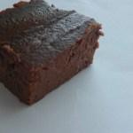 Kindvriendelijk recept: Brownie met zoete aardappel