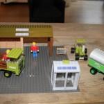 PLUSBRiCKS: Je eigen boerderij opbouwen
