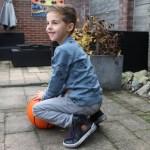 Daan's Outfits | Winter musthave voor kids: Develab schoenen