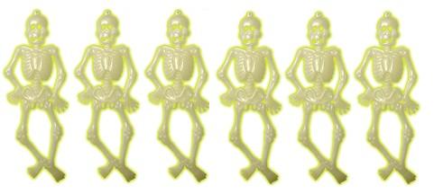 skeletjes-licht