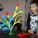 Tantrix & Toppletree: 2 educatieve spellen voor kinderen