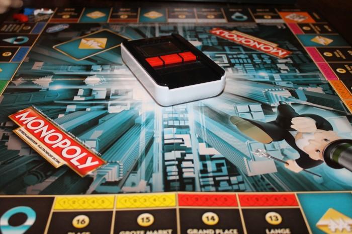 Monopoly Extreme banking review ervaringen