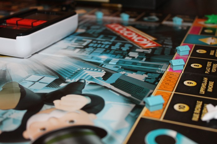 Monopoly Extreem Bankieren review