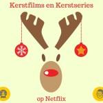 Kerstfilms en Kerstseries voor kinderen op Netflix