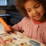 { Review } | Tiptoi Het klokje rond & Mijn Eerste Letters
