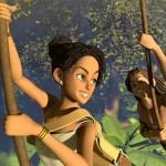 Een moderne versie van Tarzan en Jane (Netflix Original!)