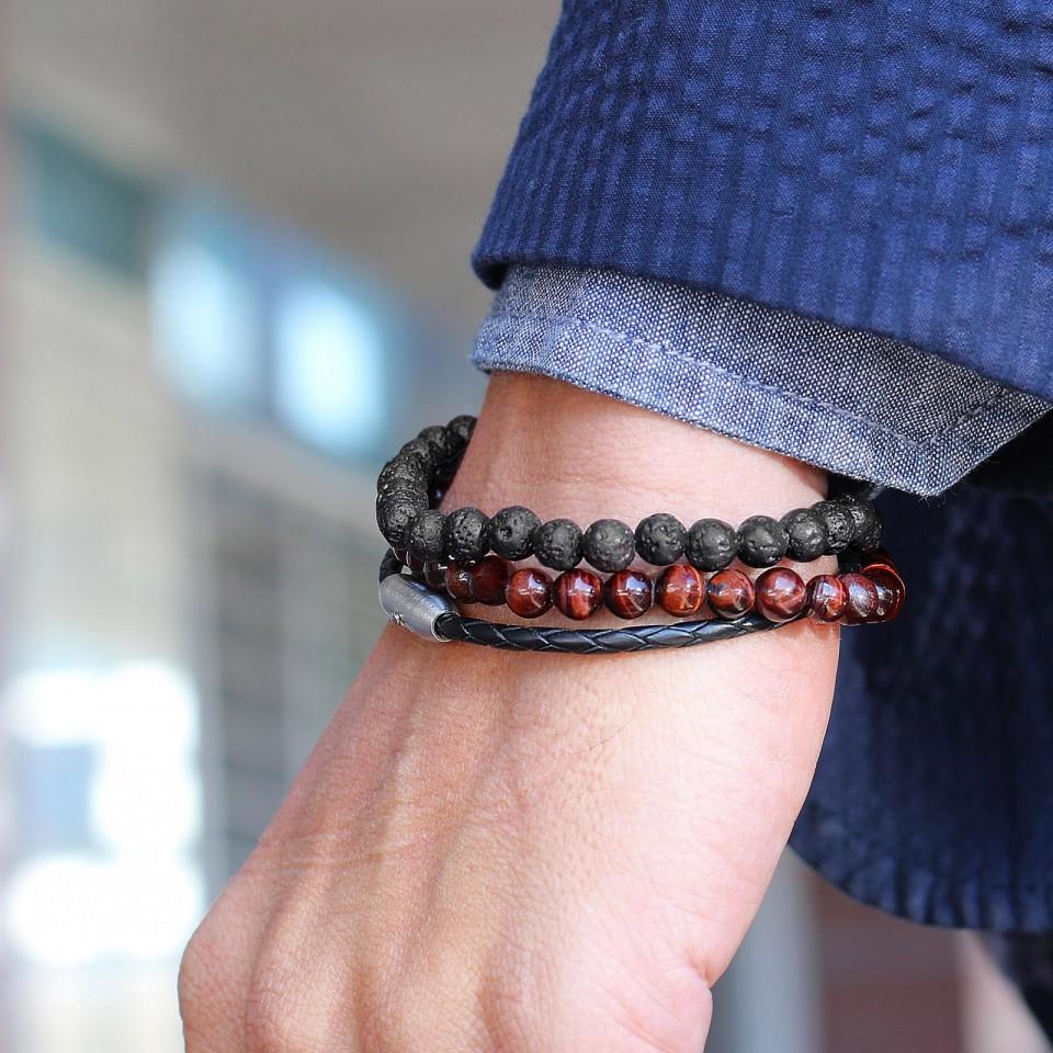 heren armbanden