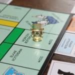 * Winnaar * Monopoly Pionnenparade