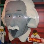 Winnen: Dagje Legoland & Sea Life Oberhausen