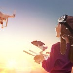 Drones: wat je als ouder zeker moet weten