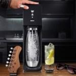 WINNEN: Maak je eigen frisdrank met de SodaStream Source
