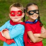 Verkleedkleding voor kinderen – 6 leuke kostuums