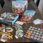 { Review } | Machiavelli Deluxe van 999 Games