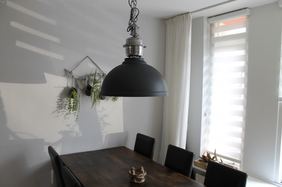 Grote Slaapkamer Lamp : Industriële plafondlampen lampgigant