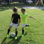 Dankzij proeflessen de juiste sport kiezen