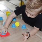 { Review } | Nieuw van Play-Doh: leren & spelen tegelijk!