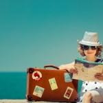 Op vakantie met kinderen