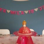 { Review } | Hema 3d Prinsessentaart