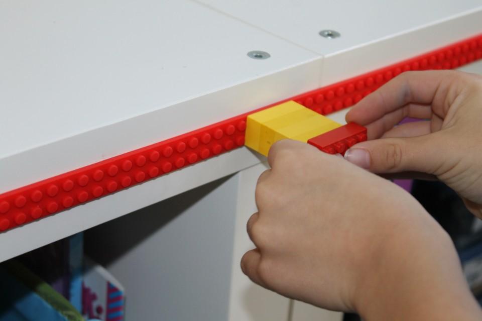 LEGO tape kopen