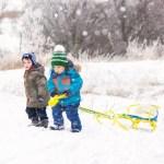 Kerstmis: vier jij het thuis of in de sneeuw?