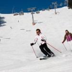 Wintersport: Frankrijk of Oostenrijk?