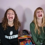 { Review }   Speak Out: kids tegen ouders!