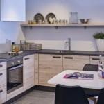 Een keuken om comfortabel te kokkerellen