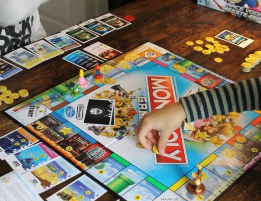 Ervaringen Monopoly Gamer nederland