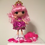 { Review } | Lalaloopsy Jewel Sparkles