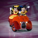 { Recensie } | Disney on Ice Betoverende Werelden