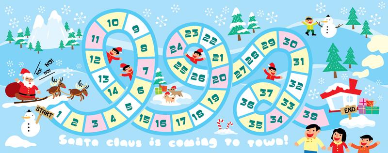 kerstspel leuk voor kind