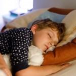 Zindelijkheid 's nachts voor kinderen vanaf 7 jaar