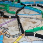 { Review } | Ticket to Ride Europe (uitgebreide review!)