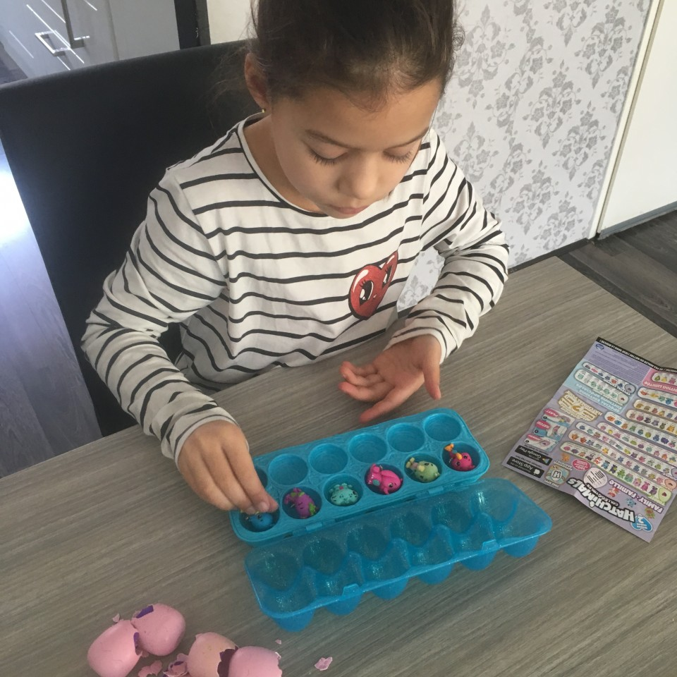 Hatchimals CollEGGtibles leuk voor kind 5