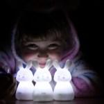 Olala nachtlampjes voor de kleintjes