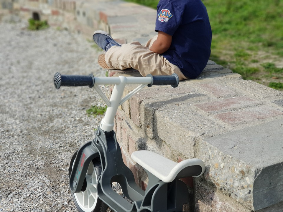 polisport balance bike review loopfiets kind 2 jaar