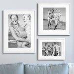 5 manieren om foto's in je interieur te verwerken