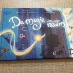 { Review } | De magie van mijn naam