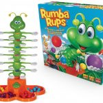 { Review } | Rumba Rups: Een swingend behendigheidsspel
