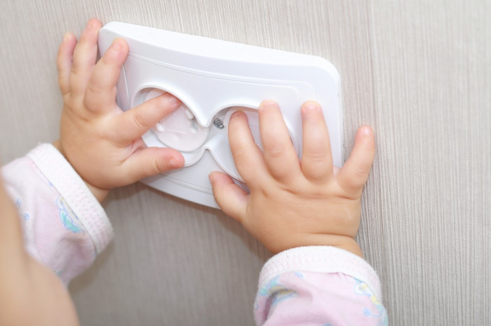 kindvriendelijke stopcontacten