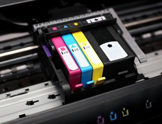 drukwerk zelf printen of laten drukken