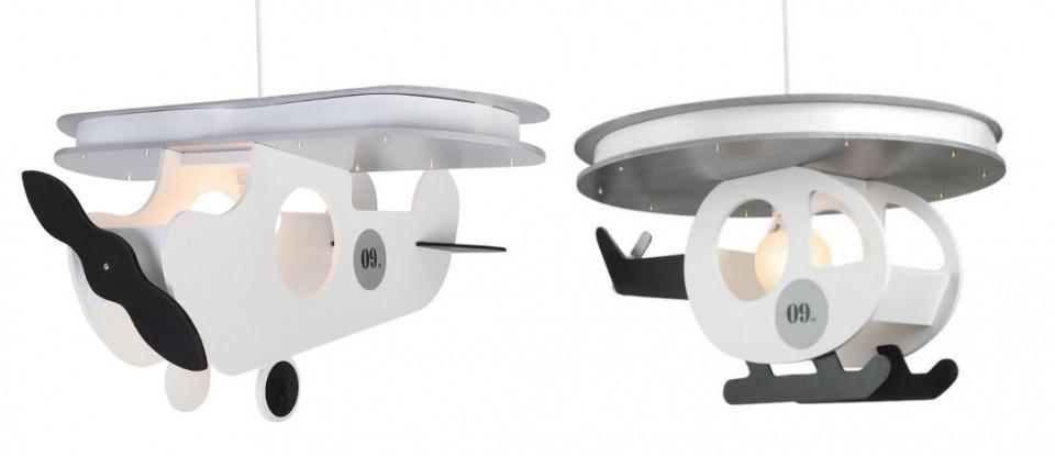 vliegtuiglamp en helicopterlamp COOLs/Petito