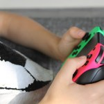 { Review }   Is de Nintendo Switch leuk voor een 8 jarige?