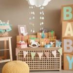5x niet vergeten bij het organiseren van een babyshower