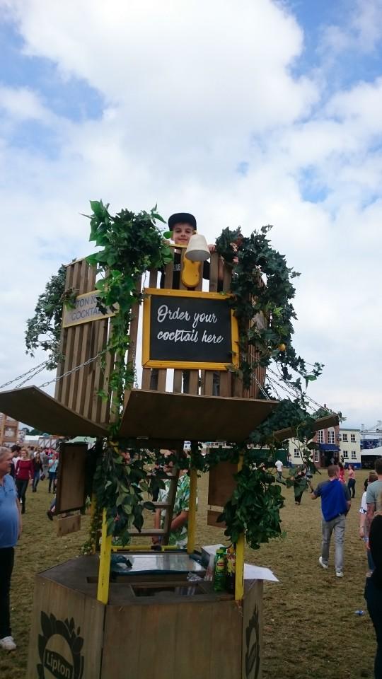 kindvriendelijke festivals noord brabant