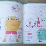 { Review } | Het allerleukste vriendenboekje van Nederland