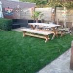 Optimaal genieten in je eigen achtertuin!